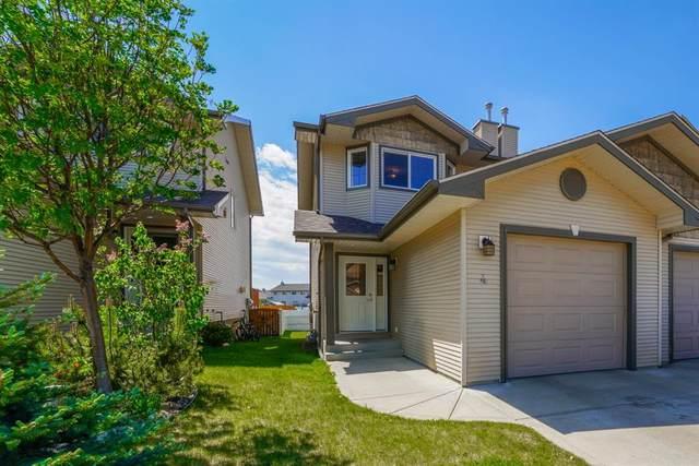4 Lark Close, Sylvan Lake, AB T4S 2P6 (#A1116700) :: Calgary Homefinders
