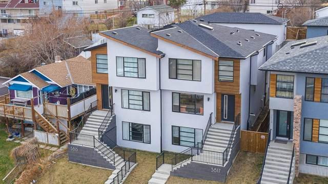 3817 Centre A Street, Calgary, AB T2E 3A5 (#A1116716) :: Calgary Homefinders