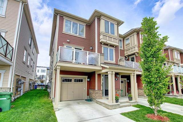159 Windford Crescent SW, Airdrie, AB T4B 4G4 (#A1116720) :: Calgary Homefinders