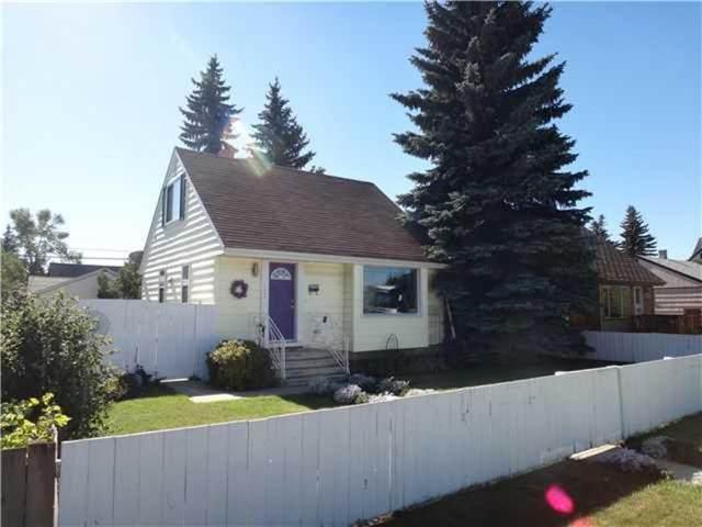 1309 Regal Crescent NE, Calgary, AB T2E 5H4 (#A1116723) :: Calgary Homefinders