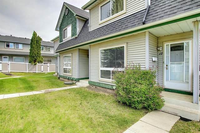 75 Erin Croft Crescent SE #17, Calgary, AB T2B 2T8 (#A1116724) :: Calgary Homefinders