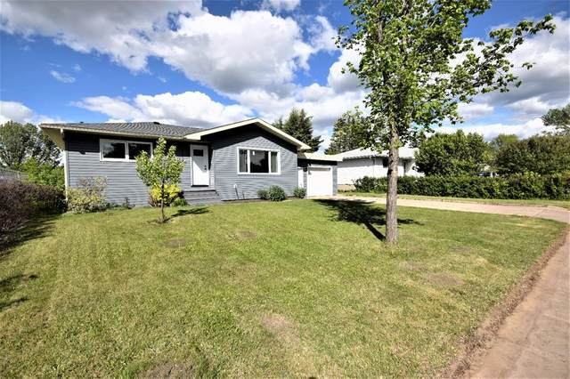 9812 91 Avenue, Grande Prairie, AB T8V 0G2 (#A1116741) :: Calgary Homefinders