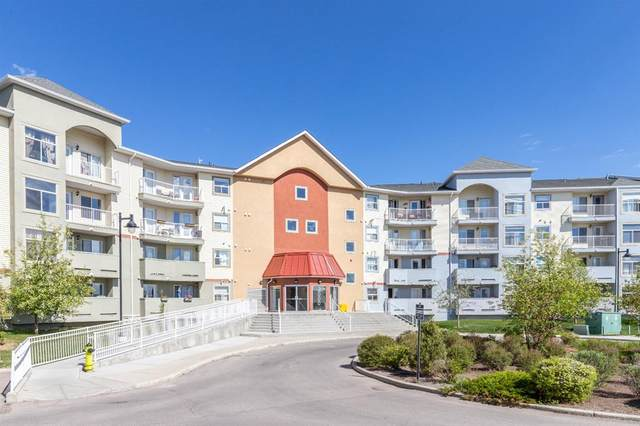 700 Willowbrook Road NW #2123, Airdrie, AB T4B 0L5 (#A1116755) :: Calgary Homefinders