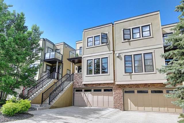 2024 27 Avenue SW, Calgary, AB T2T 1H5 (#A1116777) :: Calgary Homefinders