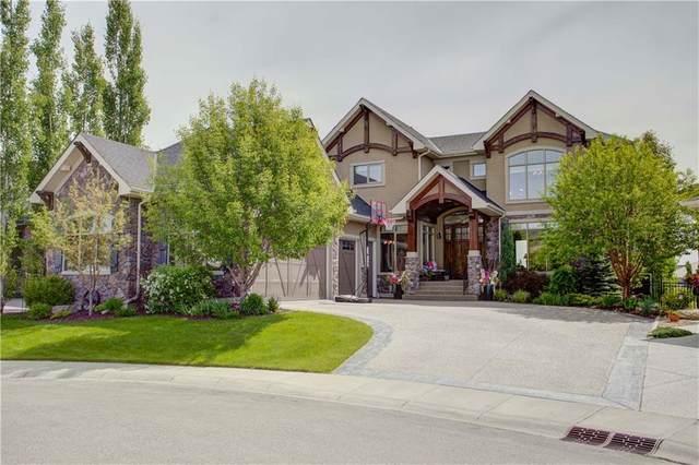 351 Chapala Point SE, Calgary, AB T2X 0A2 (#A1116793) :: Calgary Homefinders