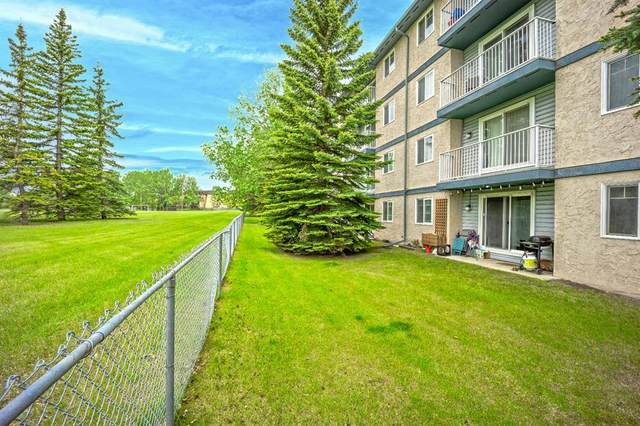 5601 Dalton Drive NW 408B, Calgary, AB T3A 2E2 (#A1116797) :: Calgary Homefinders