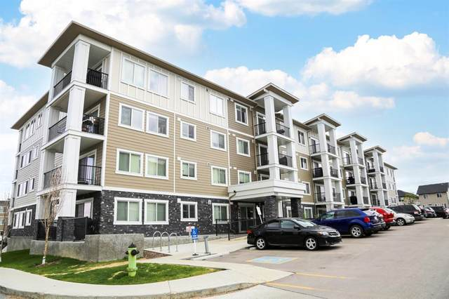 450 Sage Valley Drive NW #2306, Calgary, AB T3R 0V5 (#A1116809) :: Calgary Homefinders