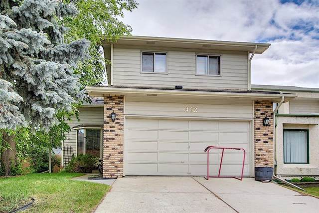 452 Woodglen Place SW, Calgary, AB T2W 4P4 (#A1116813) :: Calgary Homefinders