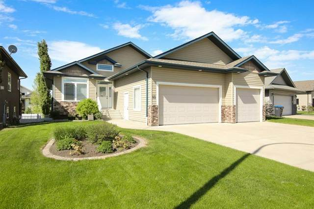 13 Lyle Close, Sylvan Lake, AB T4S 2M8 (#A1116816) :: Calgary Homefinders
