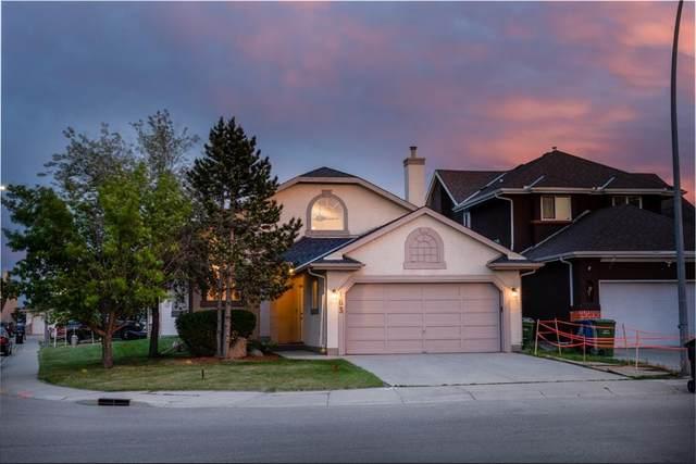 163 Coral Springs Boulevard NE, Calgary, AB T3J 3K1 (#A1116836) :: Calgary Homefinders