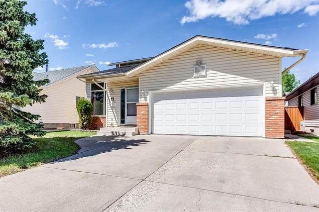 15 Woodfield Crescent SW, Calgary, AB T2W 3W2 (#A1116854) :: Calgary Homefinders