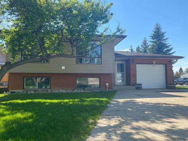 4043 49 Avenue, Innisfail, AB T4G 1J8 (#A1116882) :: Calgary Homefinders
