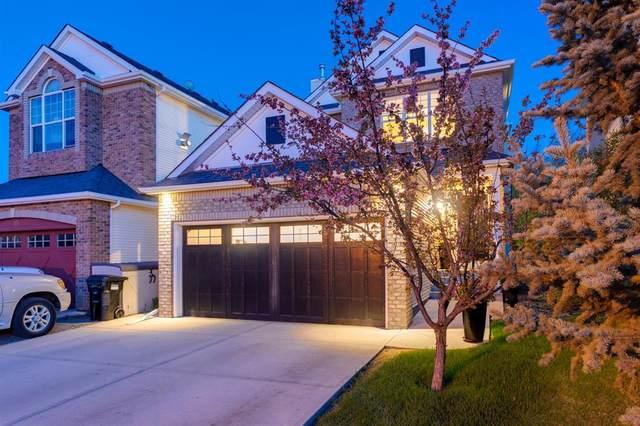 19 Discovery Ridge Gardens SW, Calgary, AB T3H 5L6 (#A1116891) :: Calgary Homefinders