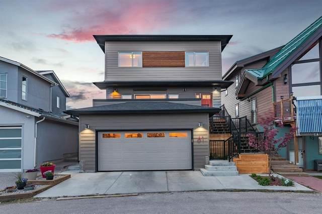 61 Rockhaven Green, Calgary, AB T3G 0S5 (#A1116894) :: Calgary Homefinders
