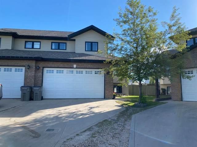 11417 82 Avenue, Grande Prairie, AB  (#A1116925) :: Greater Calgary Real Estate