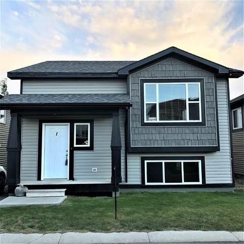 5609 43 Street I, Taber, AB T1G 0A8 (#A1116946) :: Calgary Homefinders