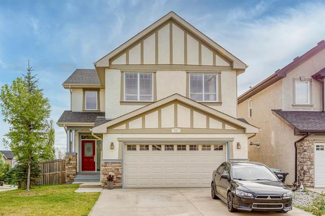 599 Everbrook Way SW, Calgary, AB T2Y 0E7 (#A1116959) :: Calgary Homefinders