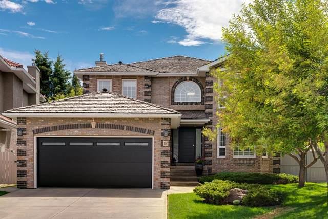 107 Signature Terrace SW, Calgary, AB T3H 2Y1 (#A1116970) :: Calgary Homefinders