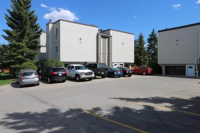 13104 Elbow Drive SW #111, Calgary, AB T2W 2P2 (#A1116984) :: Calgary Homefinders