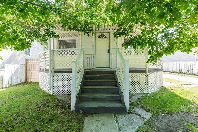 1117 13 Street N, Lethbridge, AB T1H 2T6 (#A1116987) :: Calgary Homefinders