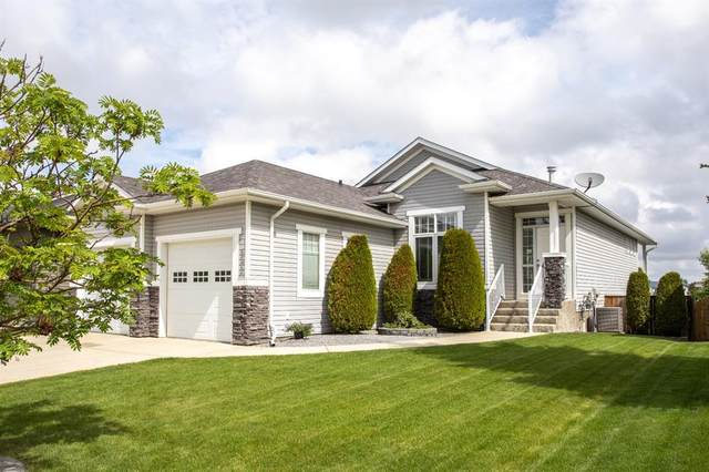 242 Addington Drive, Red Deer, AB T4R 3N4 (#A1116995) :: Greater Calgary Real Estate