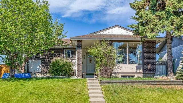 239 Malvern Close NE, Calgary, AB T2A 4W5 (#A1116997) :: Calgary Homefinders