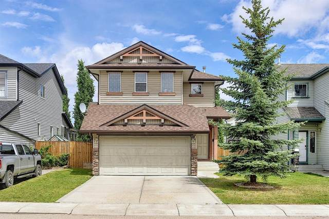 122 Jackson Close, Red Deer, AB T4P 3W5 (#A1117007) :: Western Elite Real Estate Group