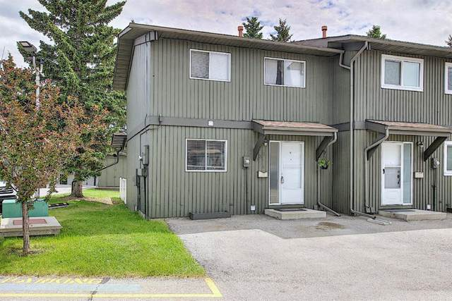 5340 17 Avenue SW #401, Calgary, AB T3E 6M3 (#A1117021) :: Calgary Homefinders