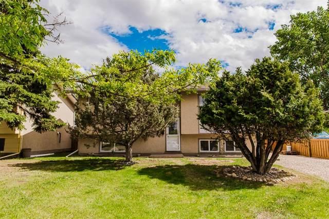 9803 Prairie Road, Grande Prairie, AB  (#A1117023) :: Calgary Homefinders