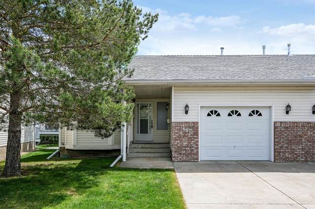 65 Riverview Point SE, Calgary, AB T2C 4H8 (#A1117050) :: Calgary Homefinders