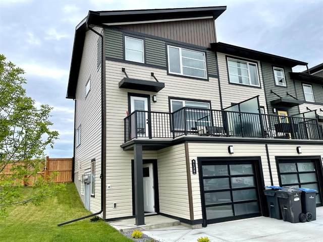 4128 Ryders Ridge Boulevard, Sylvan Lake, AB T4S 0T4 (#A1117076) :: Calgary Homefinders