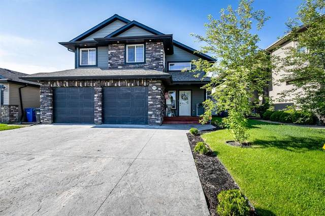 5998 Orr Drive, Red Deer, AB T4P 0C4 (#A1117079) :: Calgary Homefinders