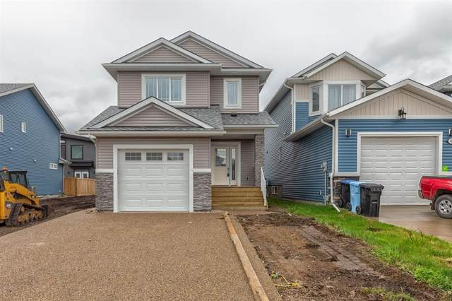 111 Auger Court, Fort Mcmurray, AB T9J 1E5 (#A1117116) :: Calgary Homefinders