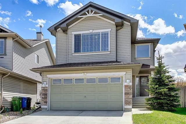 71 Chapman Circle SE, Calgary, AB T2X 3B9 (#A1117138) :: Calgary Homefinders