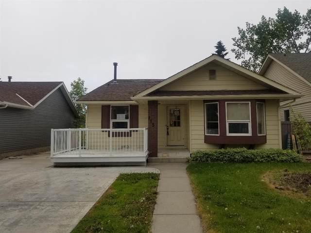 115 Stradwick Rise SW, Calgary, AB T3H 1G7 (#A1117140) :: Calgary Homefinders