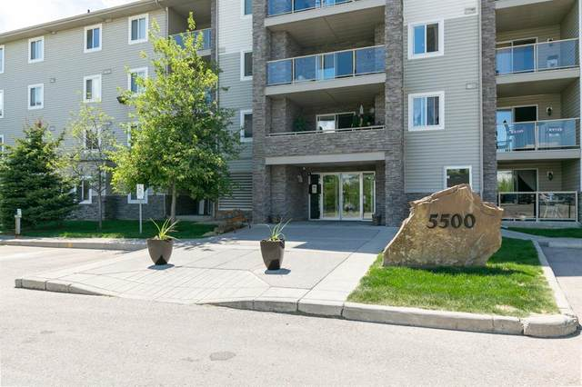 5500 Somervale Court SW #203, Calgary, AB T2Y 4L9 (#A1117167) :: Calgary Homefinders