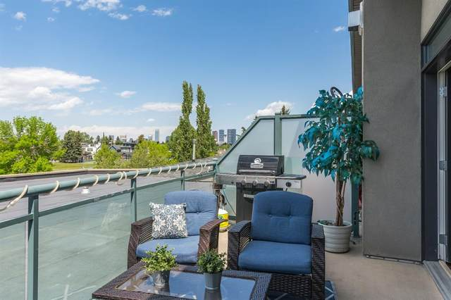 4108 Stanley Road SW #303, Calgary, AB T2S 2P4 (#A1117169) :: Calgary Homefinders