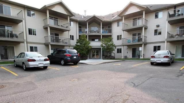 485 Red Crow Boulevard W #211, Lethbridge, AB T1K 7G6 (#A1117181) :: Calgary Homefinders