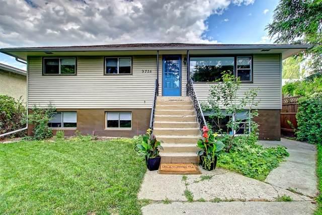 3716 42 Street SW, Calgary, AB T3E 3N1 (#A1117183) :: Calgary Homefinders