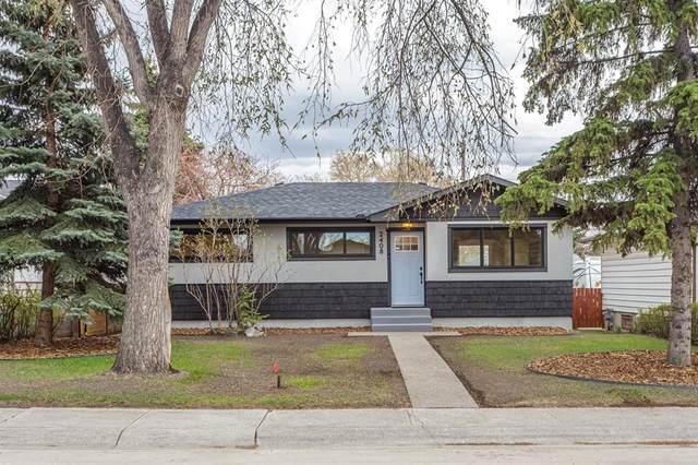 2408 37 Street SE, Calgary, AB T2B 0Z2 (#A1117187) :: Calgary Homefinders