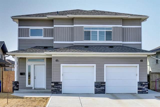 61 Maclean Close, Blackfalds, AB T4M 0H4 (#A1117194) :: Calgary Homefinders