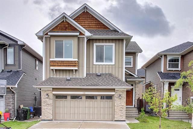 12 Auburn Glen View SE, Calgary, AB T3M 1P3 (#A1117198) :: Calgary Homefinders