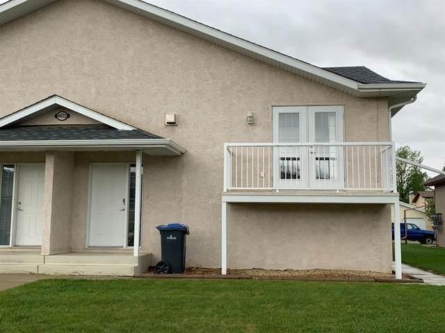 4622 44 Street, Sylvan Lake, AB T4S 1L1 (#A1117211) :: Calgary Homefinders