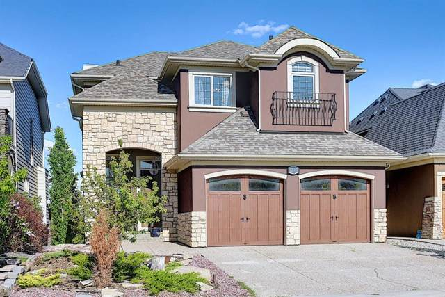 1097 Coopers Drive SW, Airdrie, AB T4B 0Z8 (#A1117214) :: Calgary Homefinders