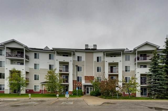 9 Country Village Bay NE #304, Calgary, AB T3K 5J8 (#A1117217) :: Calgary Homefinders