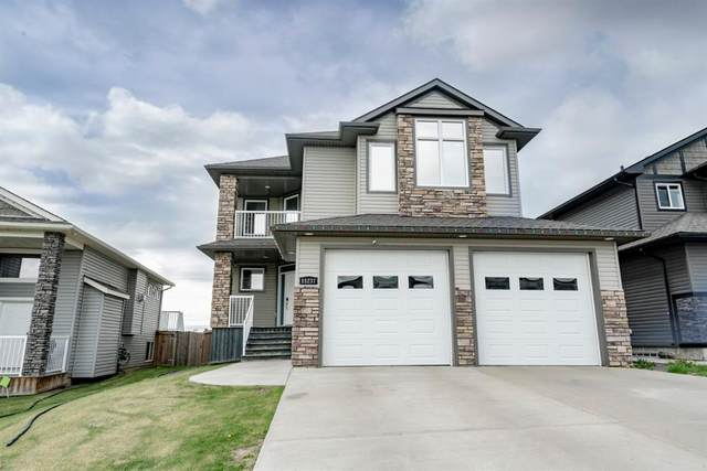 15237 102A Street, Rural Grande Prairie No. 1, County of, AB T8X 0J6 (#A1117218) :: Western Elite Real Estate Group