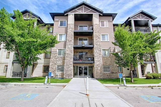 16969 24 Street SW #3221, Calgary, AB T2Y 0L2 (#A1117226) :: Calgary Homefinders