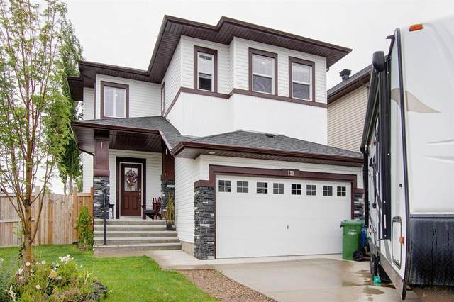 131 Ravenscroft Green SE, Airdrie, AB T4A 0H1 (#A1117243) :: Calgary Homefinders