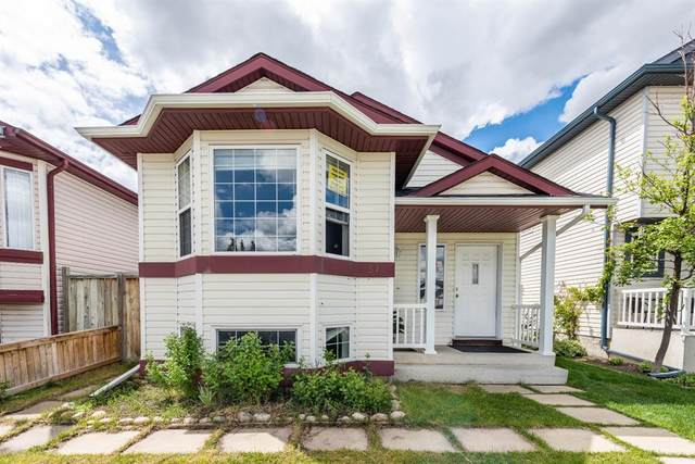 57 Martinvalley Place, Calgary, AB T3J 4A2 (#A1117247) :: Calgary Homefinders