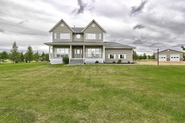 50 712068 Rge Rd 74, Rural Grande Prairie No. 1, County of, AB T8V 2Z9 (#A1117262) :: Calgary Homefinders